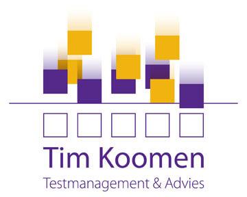 Tim Koomen Testmanagement